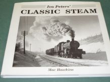 IVO PETERS' CLASSIC STEAM (Hawkins 1996)